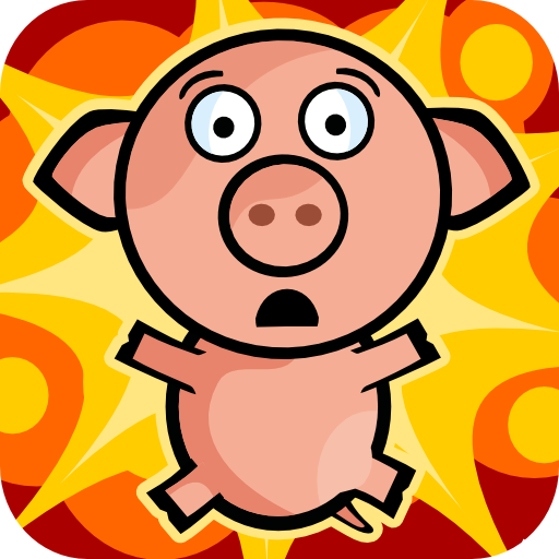 Crisp Bacon: Run Pig Run file APK Free for PC, smart TV Download