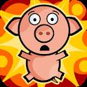Crisp Bacon: Run Pig Run