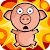 Crisp Bacon: Run Pig Run file APK Free for PC, smart TV Download