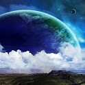 Amazing Universe Pics logo