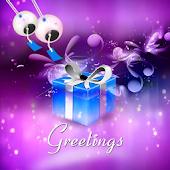 Greeting App