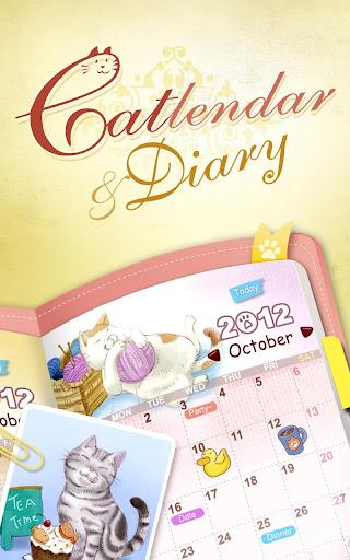 Catlendar Diary HD