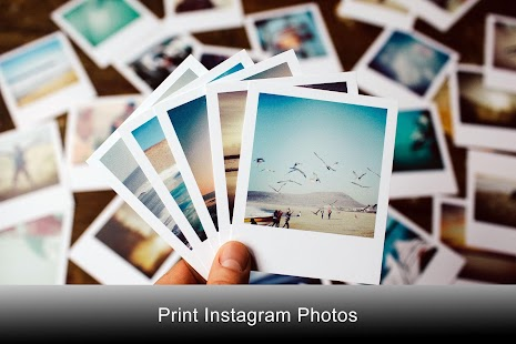 Inkifi - Print Instagram- screenshot thumbnail