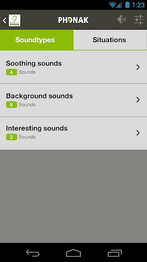 Tinnitus Balance