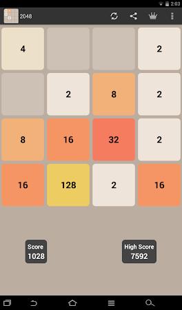 2048 2.7 screenshot 207537