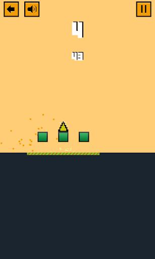 無料街机AppのSuper Danger Gem|記事Game