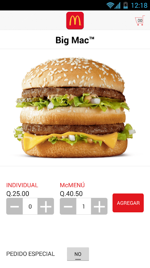 McDonald's GT- screenshot