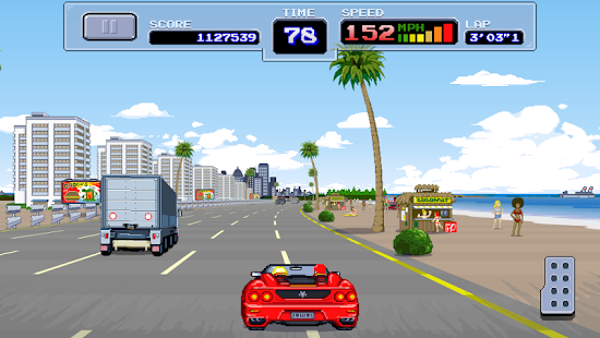 Final Freeway 2R- screenshot thumbnail