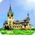 Peles Castle Live Wallpaper