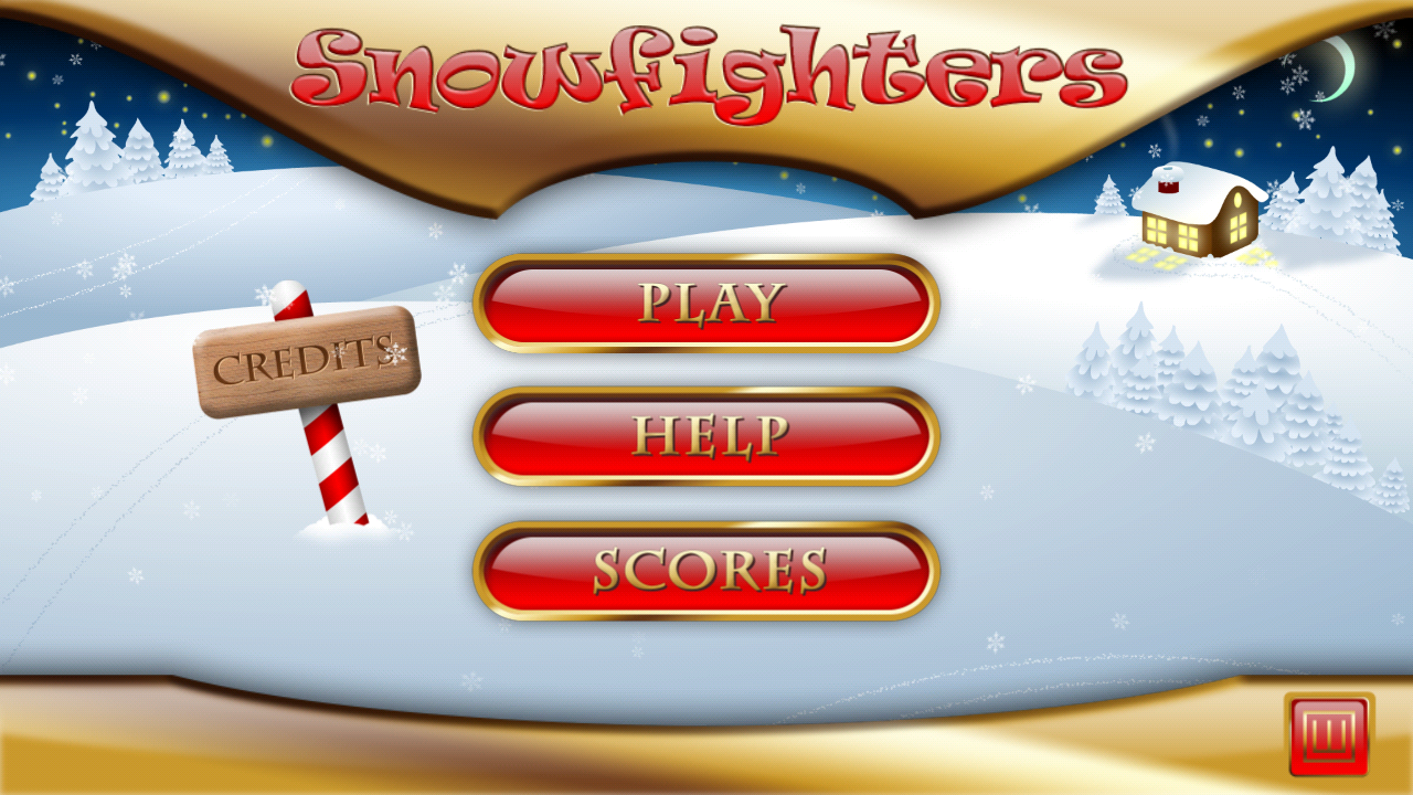 Snowfighters™ - screenshot