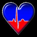 Blutdruck icon