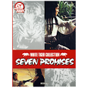 Seven Promises Movie logo