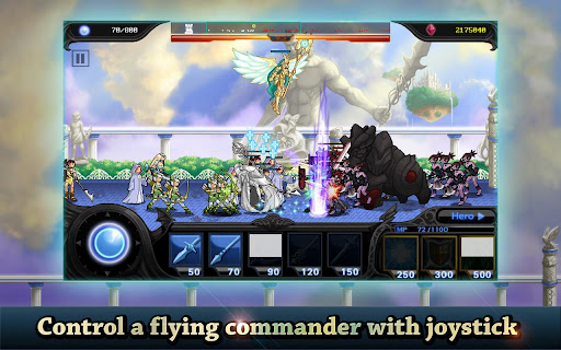 descargar apk destiny defense angel or devil android