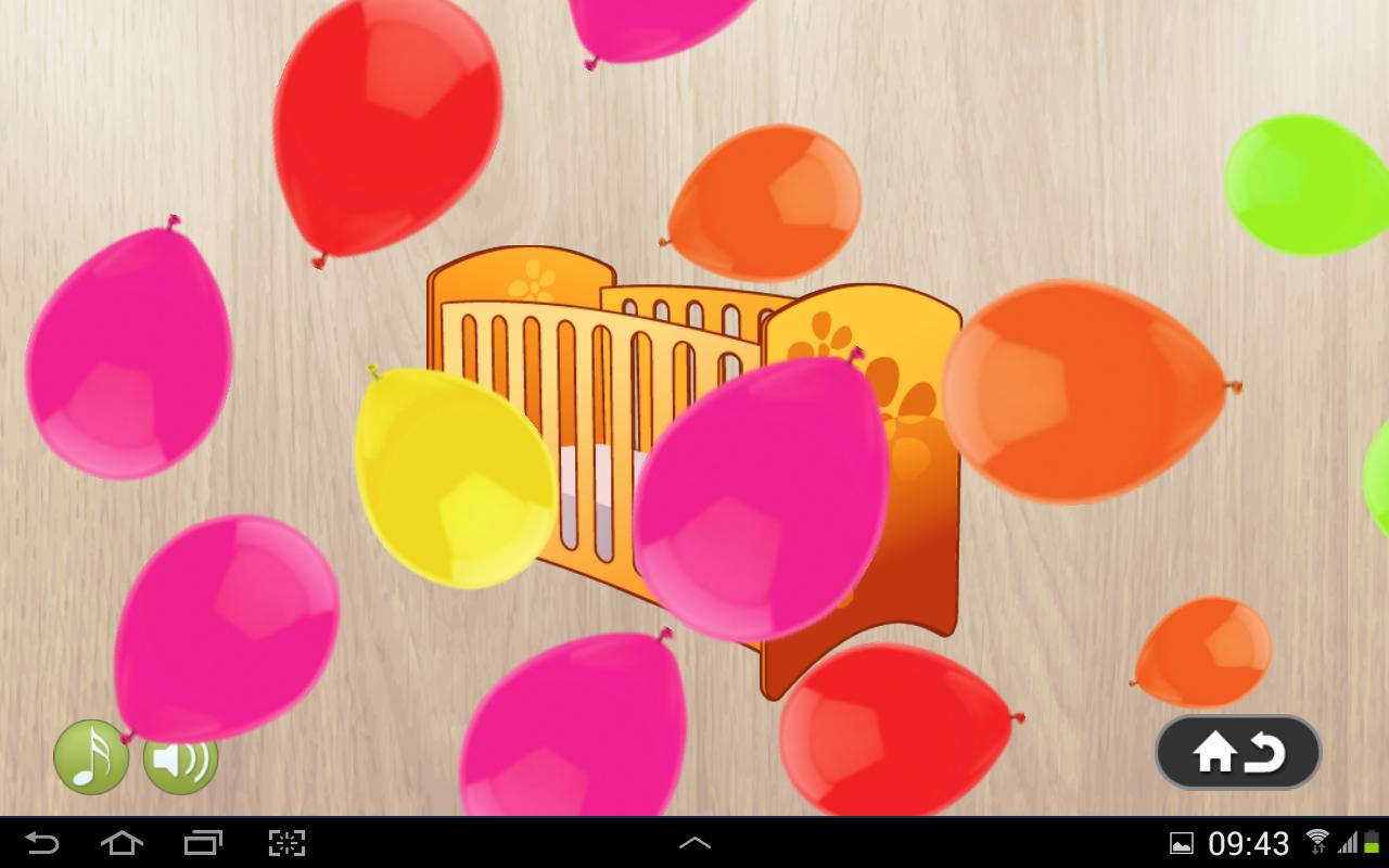 Teka Teki Kanak Kanak Perabot Apl Android Di Google Play