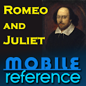 Romeo and Juliet logo