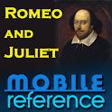 Romeo and Juliet logo