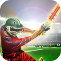 Cricket Simulator Saga icon