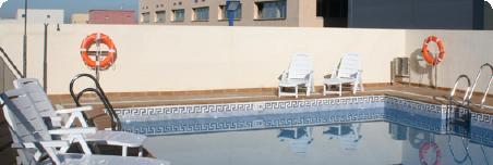 Lux hoteles web oficial hoteles en sevilla - Apartamentos lux sevilla bormujos ...