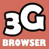 3G Speed Up Browser Mini