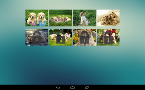 Jigsaw Puzzle Dogs Screenshot 5