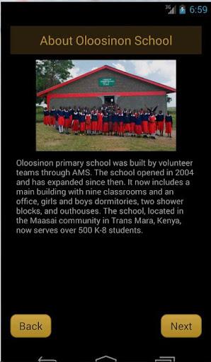Oloosinon Primary School