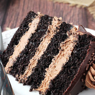 Nutella Chocolate Cake Recipes.