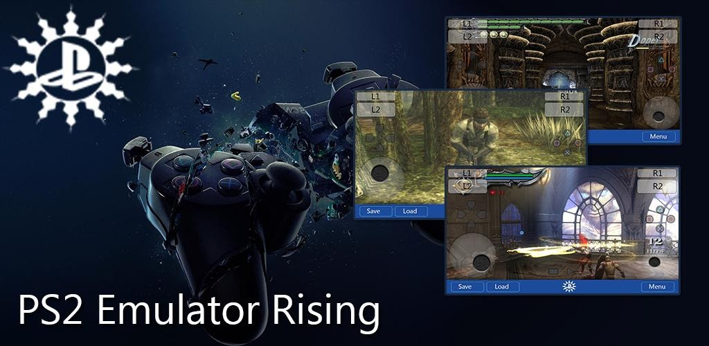 ps2 emulator v1.3 apk android game