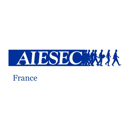 AIESEC France 教育 App LOGO-APP試玩