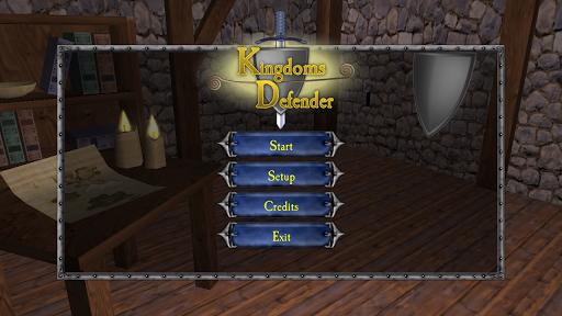 Kingdoms Defender Free