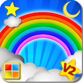 Colors Flashcards For Kids V2