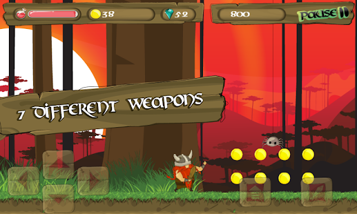 Medieval Fighting Games Free- screenshot thumbnail