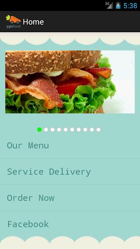 Yangon Food Delivery 生活 App-愛順發玩APP