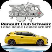 Renault Club Schweiz
