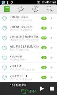 Philippines Internet Radio