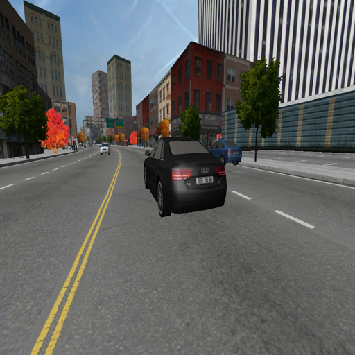 Duty Driver City LITE file APK for Gaming PC/PS3/PS4 Smart TV