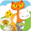 Beatbox Memory – Cats logo