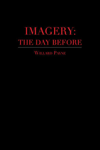 Imagery: The Day Before cover