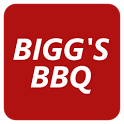 Bigg's BBQ - Lawrence Kansas icon