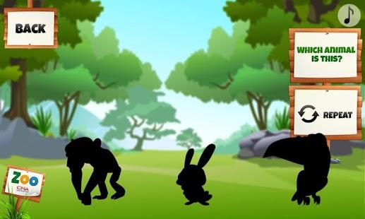 【免費解謎App】Zoo CNA-APP點子