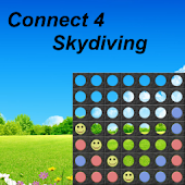 Connect 4 Skydiving