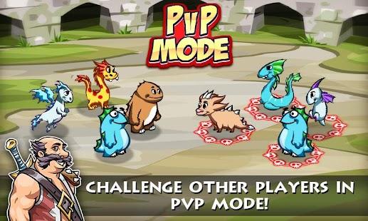 Pocket Dragons RPG - screenshot thumbnail