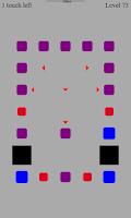 Screenshot of Xploding Boxes