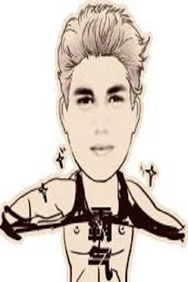 MomentCam Funny Celebrity - screenshot thumbnail