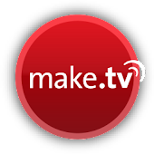 make.tv Broadcaster