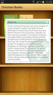 書籍必備免費app推薦|Christian Books線上免付費app下載|3C達人阿輝的APP