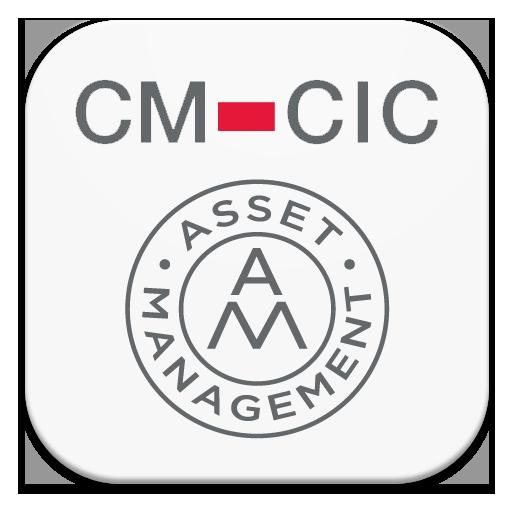 CM-CIC Asset Management Icon