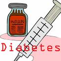 ডায়াবেটিস - Diabetes icon