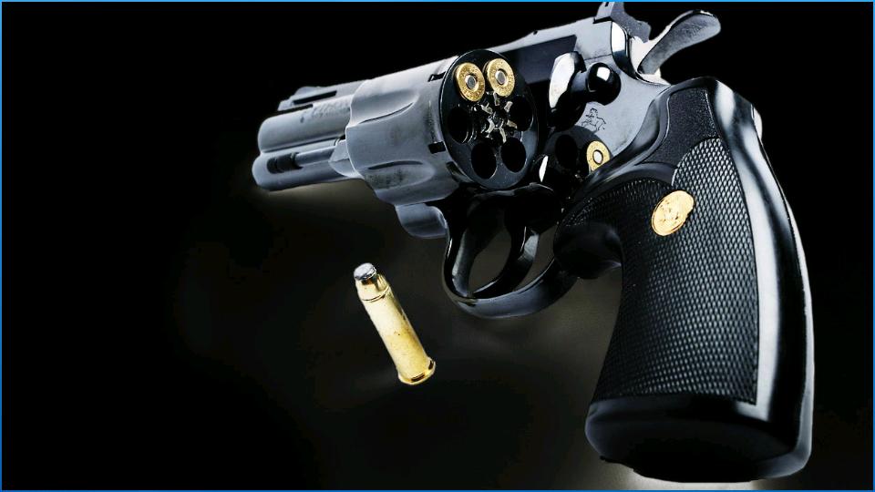 Guns Images Wallpaper