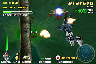 ExZeus Arcade Screenshot 11