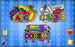 Screenshot of Kids ABC 123 Doremi (Demo)